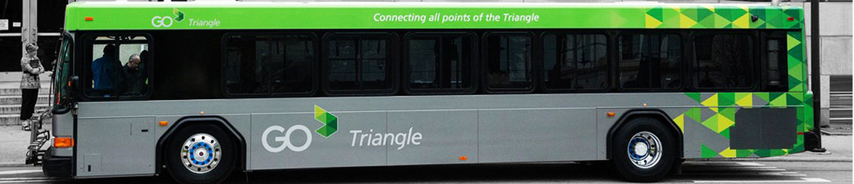 Approved GoTriangle Service Changes
