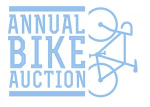 Annual Bike Auction