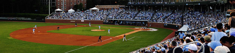 Carolina Baseball 2016