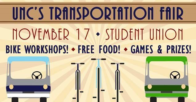 Transportation Fair