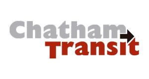 Chatham Transit Logo
