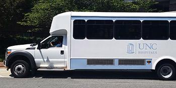 unc-shuttle