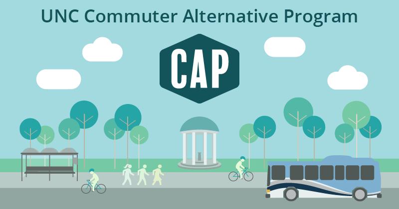 Commuter Alternative Program