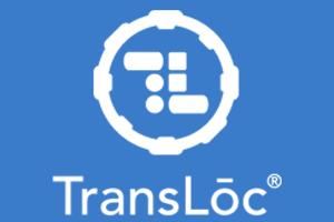 TransLoc Rider Banner