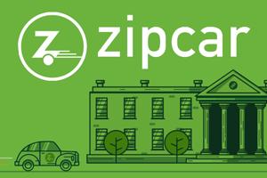 Zipcar Banner