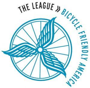 Bicycle Friendly University Program