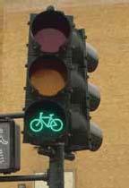 Bicycle Signal Head