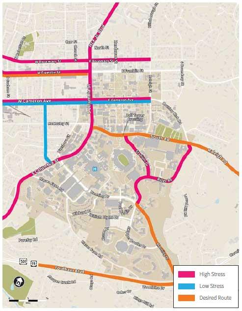WikiMap Roadway Input