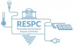 Renewable Energy Special Projects Commitee